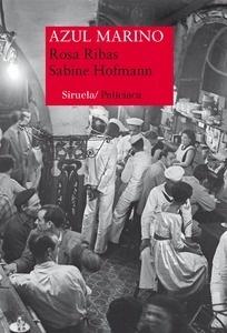Libro: Azul marino - Hofmann, Sabine