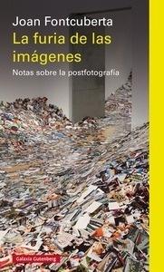 Libro: La furia de las imágenes - Fontcuberta, Joan