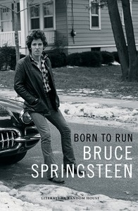 Libro: Born to Run 'Memorias' - Springsteen, Bruce