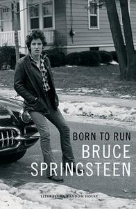 Libro: Born to Run 'Memorias' - Springsteen, Bruce