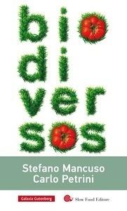Libro: Biodiversos - Mancuso, Stefano