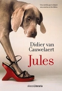 Libro: Jules - Van Cauwelaert, Didier