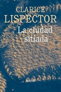 Libro: La ciudad sitiada - Lispector, Clarice