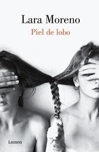 Libro: Piel de lobo - Moreno, Lara