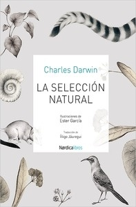 Libro: La seleccion natural - Darwin, Charles