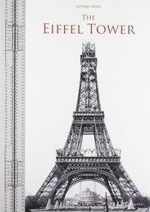 Libro: Eiffel tower - VV. AA.