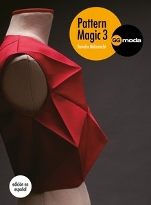 Libro: Pattern Magic vol. 3 - Nakamichi, Tomoko