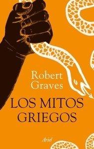 Libro: Los mitos griegos (edición ilustrada) 'Ilustraciones de J. Mauricio Restrepo' - Graves, Robert