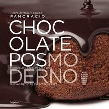 Libro: Chocolate posmoderno - Alvarez, Pedro