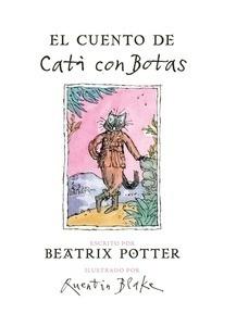Libro: El cuento de Cati con botas - Potter, Beatrix