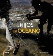 Libro: Hijos del océano - Teniente, Javier