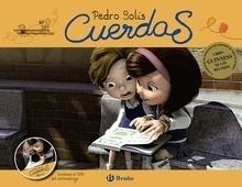 Libro: Cuerdas - Romero De Solis, Pedro