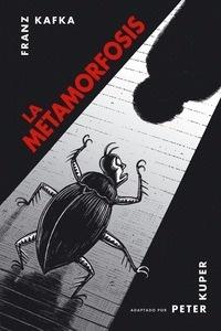 Libro: LA METAMORFOSIS - Kuper, Peter