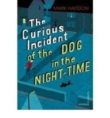 Libro: The Curious Incident of the Dog in the Night-time - Haddon, Mark
