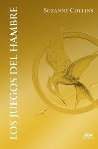 Libro: Los juegos del hambre (bolsillo) - Collins, Suzanne