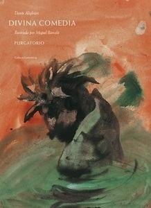 Libro: Divina comedia. - 2016- Vol.II 'purgatorio' - Alighieri, Dante