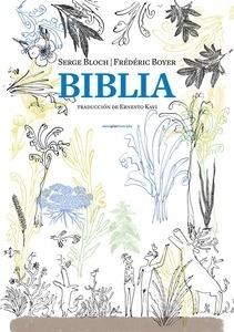 Libro: Biblia - Boyer, Frédéric