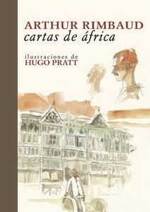 Cartas de África - Rimbaud, Arthur