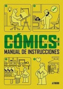 Libro: Cómics: manual de instrucciones - Guiral, Antoni