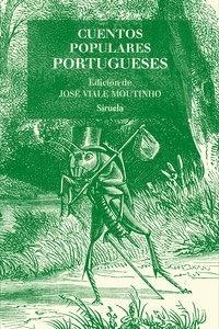 Libro: Cuentos populares portugueses - VV. AA.
