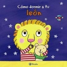 Libro: Cómo dormir a tu león - CLARKE, JANE