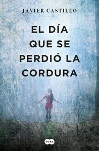 Libro: El día que se perdió la cordura - Castillo Fernandez, Javier