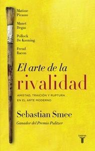 Libro: El arte de la Rivalidad - Smee, Sebastian