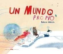 Libro: Un mundo propio - Carlin, Laura