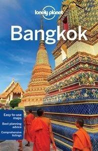 Libro: BANGKOK   (Inglés) - Bush, Austin