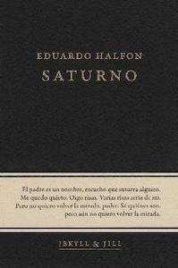 Saturno - Halfon, Eduardo