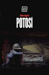 Libro: Potosí - Izagirre, Ander