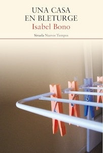 Libro: Una casa en Bleturge - Bono, Isabel