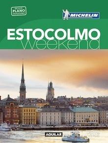 Libro: Estocolmo (La Guía verde Weekend) - Michelin