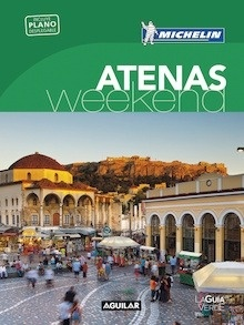 Libro: Atenas (La Guía verde Weekend) - Michelin