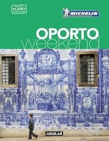 Libro: Oporto (La Guía verde Weekend) - Michelin