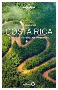 Libro: Lo mejor de Costa Rica 2 -2017- - Vorhees, Mara