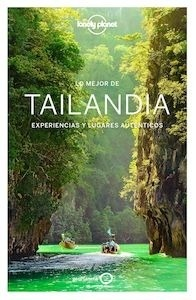 Libro: Lo mejor de Tailandia 3 -2017- - China Williams