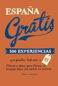 Libro: ESPAÑA Gratis -2017- - Baz Uriarte, Edurne