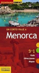 Libro: MENORCA Guiarama -2017- - Rayo I Ferrer, Miquel