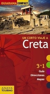 Libro: CRETA Guiarama -2017- - Muñoz Fossati, Manuel