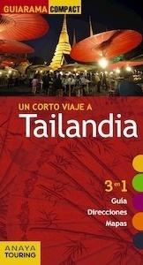 Libro: TAILANDIA Guiarama -2017- - Gonzalez Monica