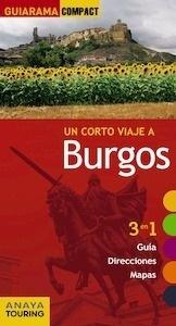 Libro: BURGOS Guiarama -2017- - Izquierdo, Pascual