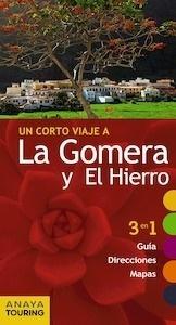 Libro: LA GOMERA Y EL HIERRO Guiarama -2017- - Hernández Bueno, Mario