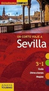 Libro: SEVILLA Guiarama -2017- - Miquélez De Mendiluce, Edurne