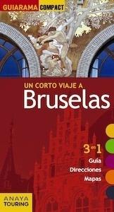Libro: BRUSELAS Guiarama -2017- - Martín, Galo