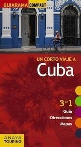 Libro: CUBA Guiarama -2017- - Urueña Cuadrado, Isabel