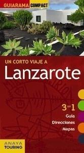 Libro: LANZAROTE Guiarama -2017- - Martínez I Edo, Xavier
