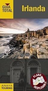 Libro: IRLANDA Guía Total -2017- - Touring Editore / Grupo Anaya