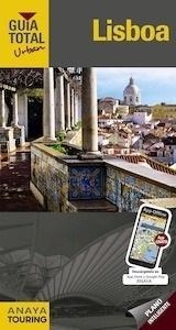 Libro: LISBOA Guía Total Urban -2017- - De Hita Moreno, Carlos