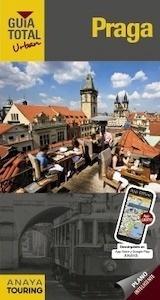 Libro: PRAGA Guía Total Urban -2017- - Touring Editore / Grupo Anaya